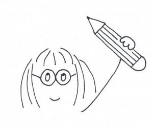 Få det skrivetbeskuren