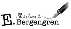 Eva Bergengren – skribent